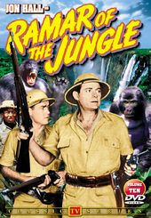 "Ramar of The Jungle, Volume 10 - 11"" x 17"" Poster"