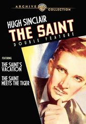 The Saint Double Feature - The Saint's Vacation /