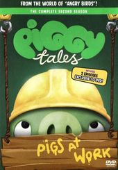 Piggy Tales - Complete 2nd Season