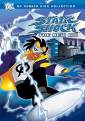 Static Shock - Complete 1st Season (2-Disc)