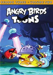 Angry Birds Toons - Season 3, Volume 2