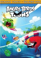 Angry Birds Toons - Season 3, Volume 1