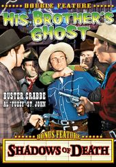 Buster Crabbe Double Feature: His Brother's Ghost