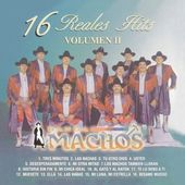16 Reales Hits, Volume II