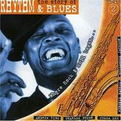 Story of Rhythm & Blues, Volume 2