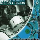 Story of Rhythm & Blues, Volume 5