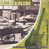 Story of Rhythm & Blues, Volume 7