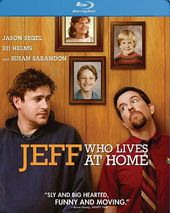 Jeff, Who Lives at Home (Blu-ray)