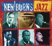 Ken Burns Jazz (5-CD)