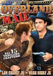 Overland Mail (1942) (Complete Serial)