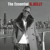 The Essential R. Kelly [Clean] (2-CD)