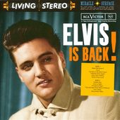Elvis Is Back! (2-CD)