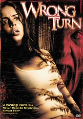 Wrong Turn / Wrong Turn 2: Dead End (Unrated)