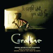 Coraline [Original Motion Picture Soundtrack]