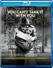 You Can't Take It With You (Blu-ray)