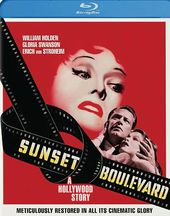 Sunset Boulevard (Blu-ray)