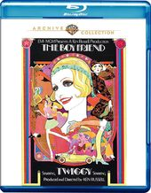 The Boy Friend (Blu-ray)