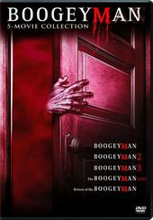 Boogeyman 5-Movie Collection (3-DVD)