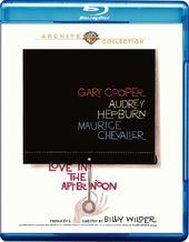 Love in the Afternoon (Blu-ray)