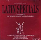 It Takes Two To...Dance The Latin Specials