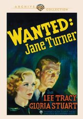 Wanted: Jane Turner