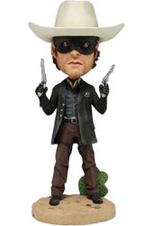 The Lone Ranger Head Knocker - Lone Ranger