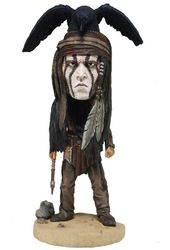 The Lone Ranger Head Knocker - Tonto