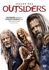Outsiders - Season 1 (4-DVD)