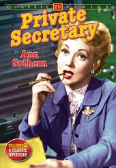 Private Secretary - Volume 2