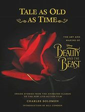 Beauty and the Beast - Tale as Old as Time: The