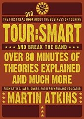 Martin Atkins - Tour: Smart Part 1