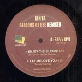"Seasons of Life Remixed (12"")"