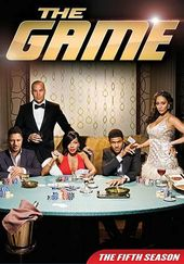 The Game - Season 5 (3-DVD)