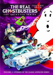 The Real Ghostbusters: The Animated Series -