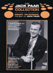 The Jack Paar Collection (3-DVD)