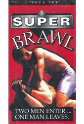 Super Brawl (2-VHS)