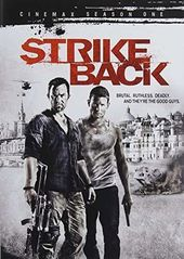 Strike Back - Season 1 (4-DVD)