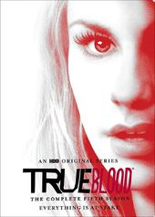 True Blood - The Complete 5th Season