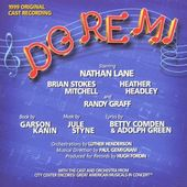 Do Re Mi: 1999 Broadway Revival Cast