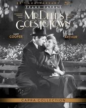 Mr. Deeds Goes to Town (80th Anniversary Edition)