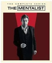 The Mentalist - Complete Series