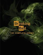 Breaking Bad - Complete Series (Blu-ray)