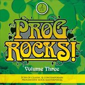 Prog Rocks! Volume 3 (2-CD)
