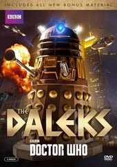 Doctor Who: The Daleks (2-DVD)