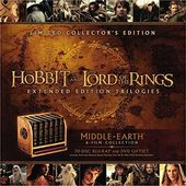 Middle-Earth Collector's Edition (Blu-ray)