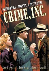 "Crime, Inc. - 11"" x 17"" Poster"