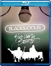 Blackalicious - 4 / 20 Live in Seattle (Blu-ray)