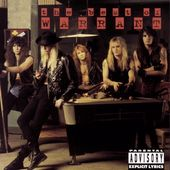 The Best of Warrant