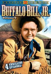 Buffalo Bill Jr. - Volume 2