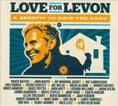 Love for Levon: A Benefit to Save the Barn (2-CD)